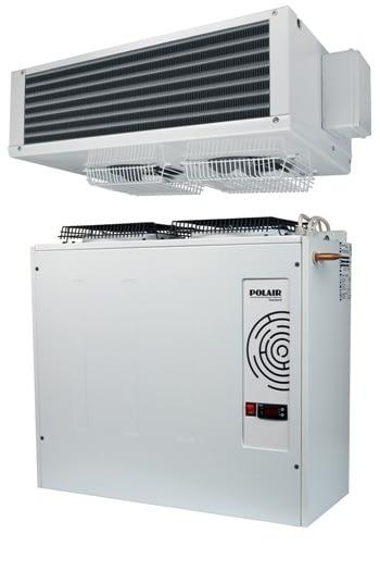 Сплит-система Polair SB211S