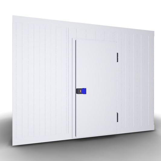 Холодильная камера КС8-19,62