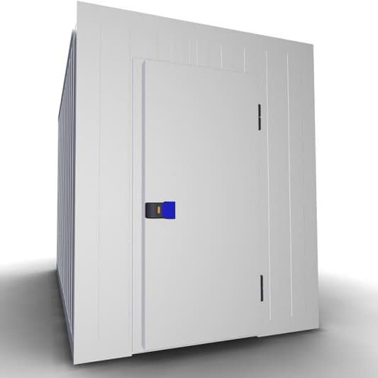 Холодильная камера КС8-9,83