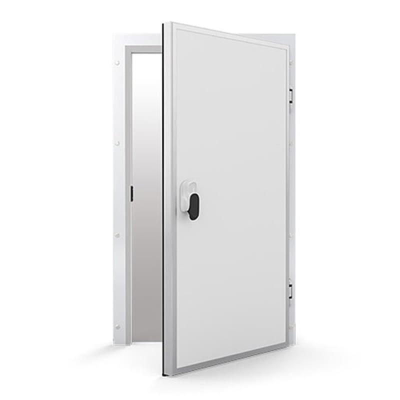 Одностворчатая распашная дверь РДО 1100*2000*80