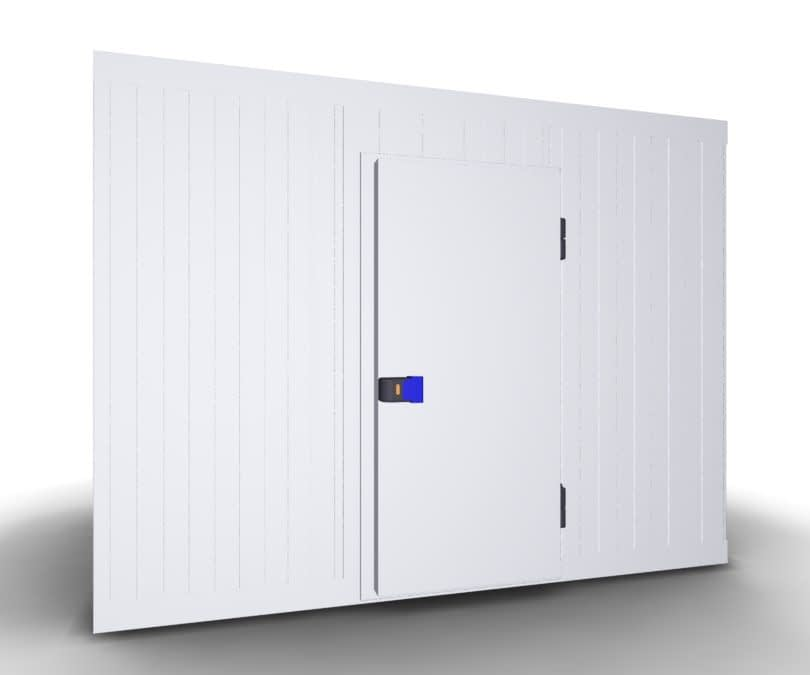 Холодильная камера КС8-18,66