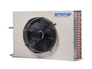 Холодильный конденсатор