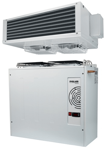 Сплит-система Polair SM337S