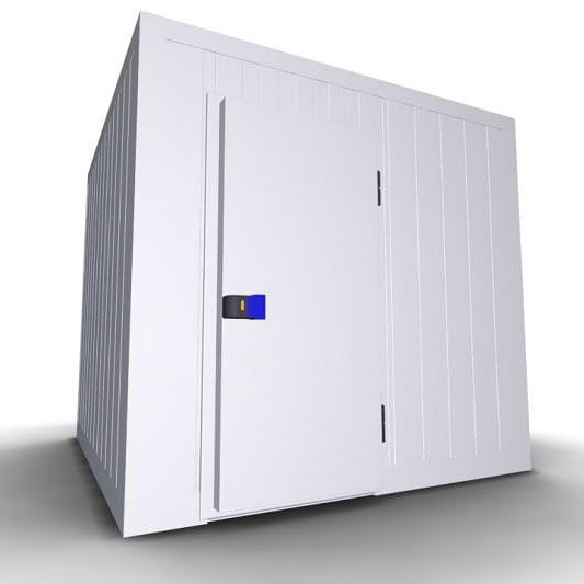Холодильная камера КС8-11,06